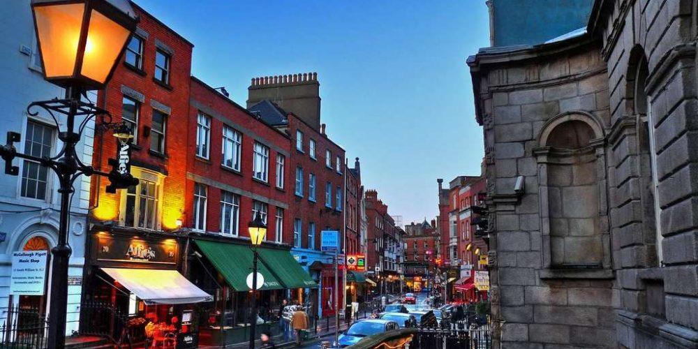 A Touch Of Ireland (Dublin, Ireland)