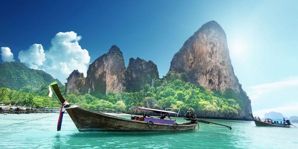 SAYAMA Travel Group (Krabi, Thailand)