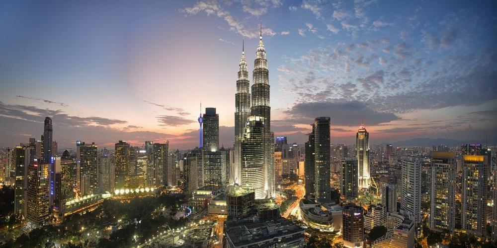 LOTUS ASIA TOURS (Kuala Lumpur, Malaysia)