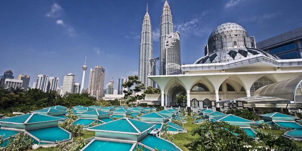 Asian Trails (Kuala Lumpur, Malaysia)