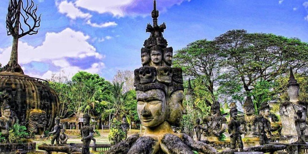 Asian Trails (Laos)