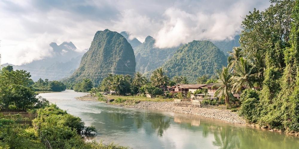Refine Asia (Luang Prabang, Laos)