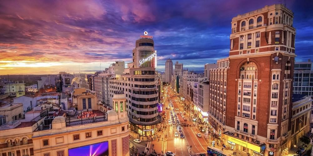 Spain in Style (Madrid, Spain)
