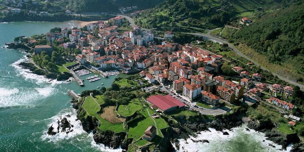 Stop Incentives & Events (Mundaka, Spain)