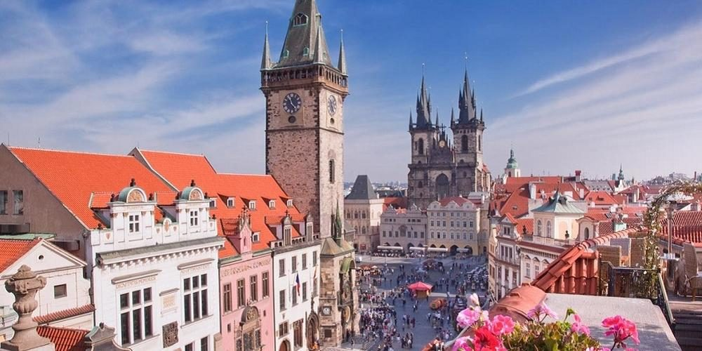 Kuoni (Prague, Czech Republic)