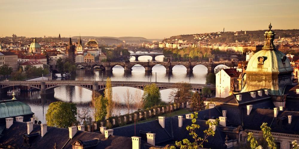 Senator Meetings and Incentives (Prague, Czech Republic)