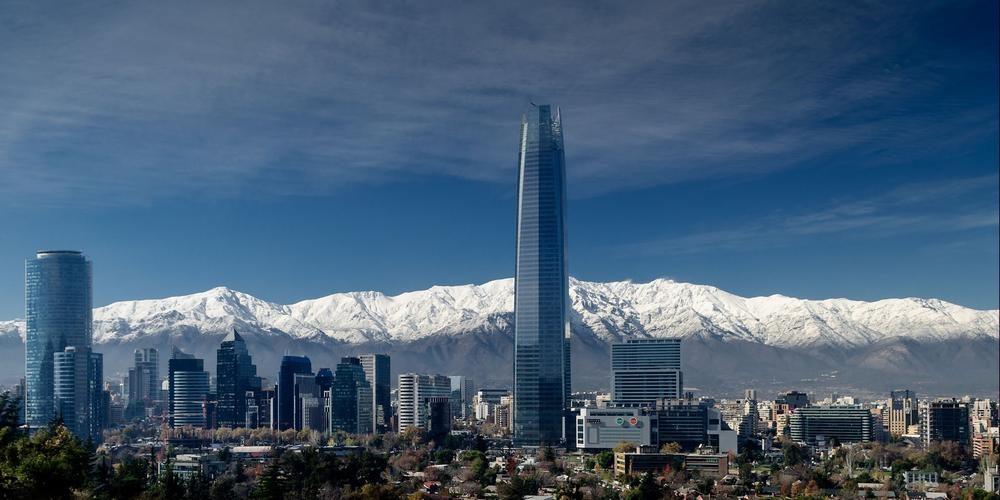 Latitud 90 (Santiago, Chile)