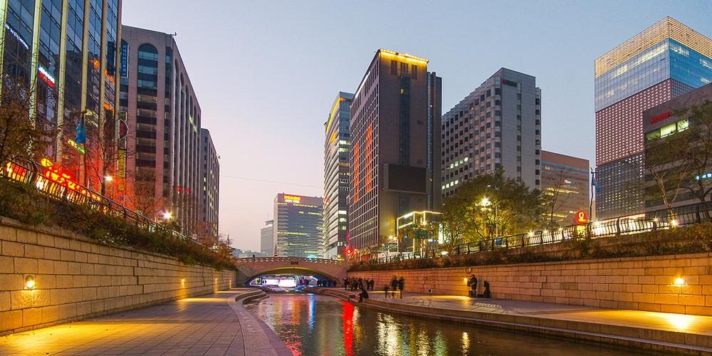 US TRAVEL (Seoul, South Korea)