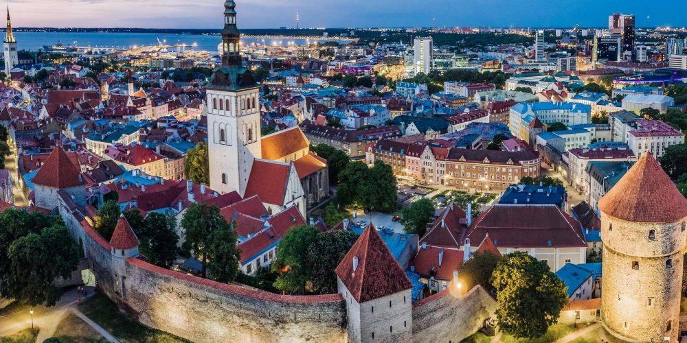 Eventus Group (Tallin, Estonia)