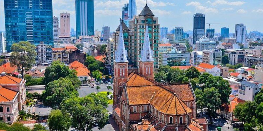 Asian Trails (Ho Chi Minh City, Vietnam)