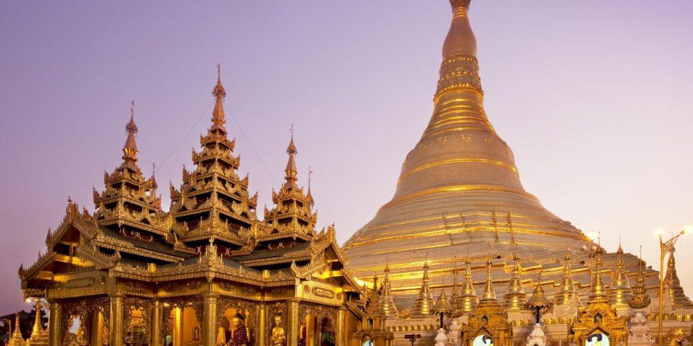 Asian Trails (Yangon, Myanmar)