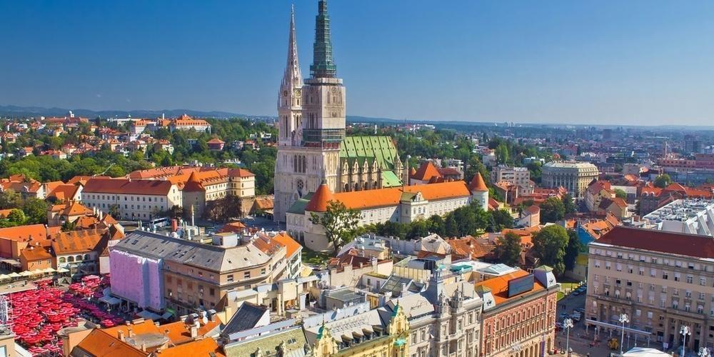 Liberty Adriatic (Zagreb, Croatia)