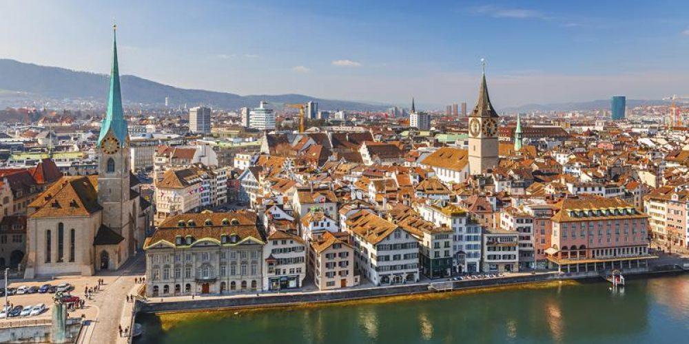 Conference & Touring (Zurich, Switzerland)