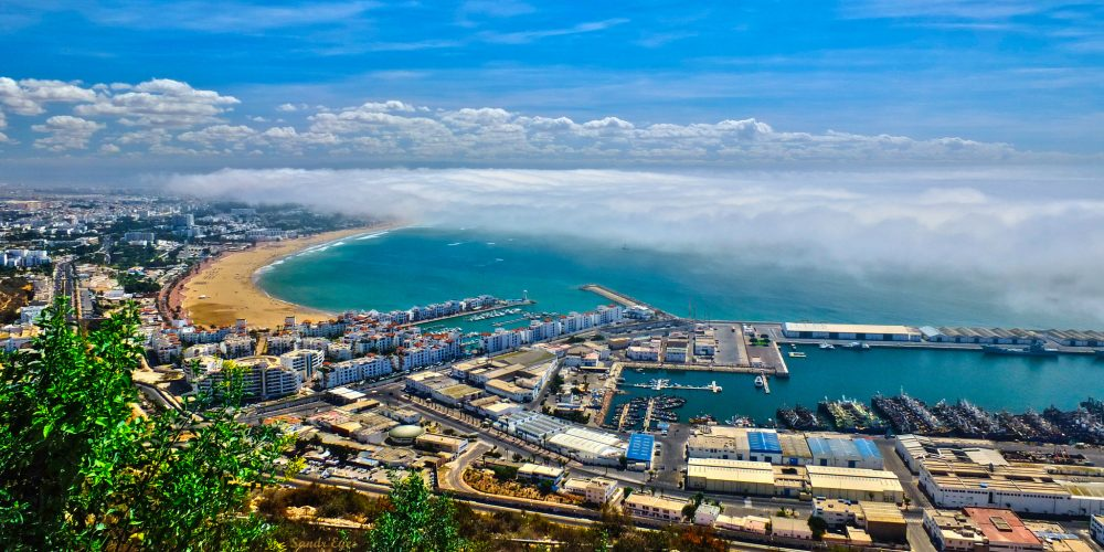 S'Tours (Agadir, Morocco)