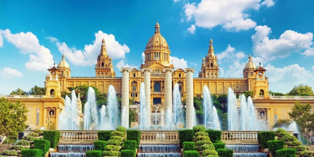 SHE Spanish Heritage (Barcelona, Spain)