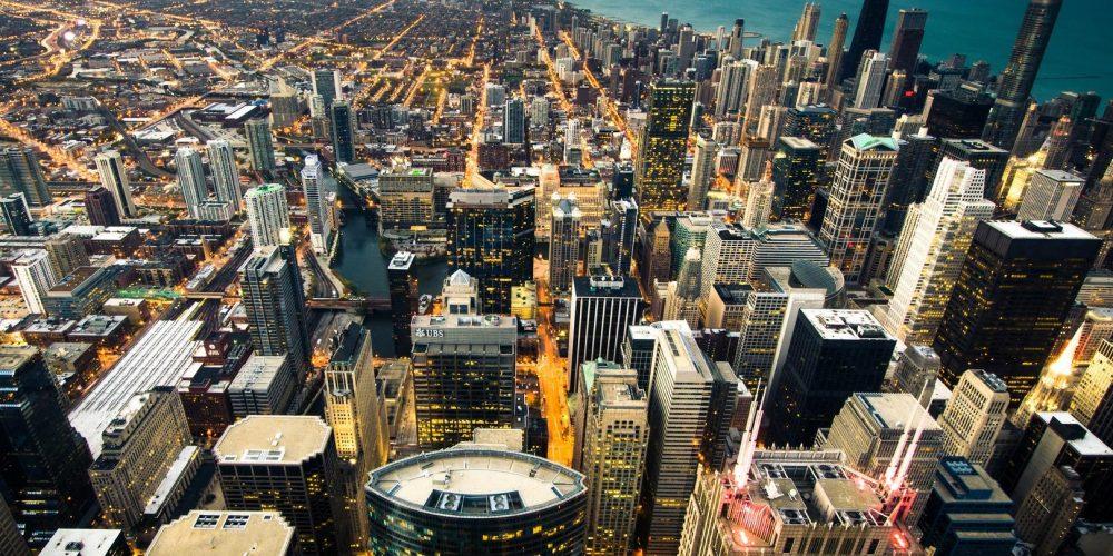 CSI DMC (Chicago, USA)