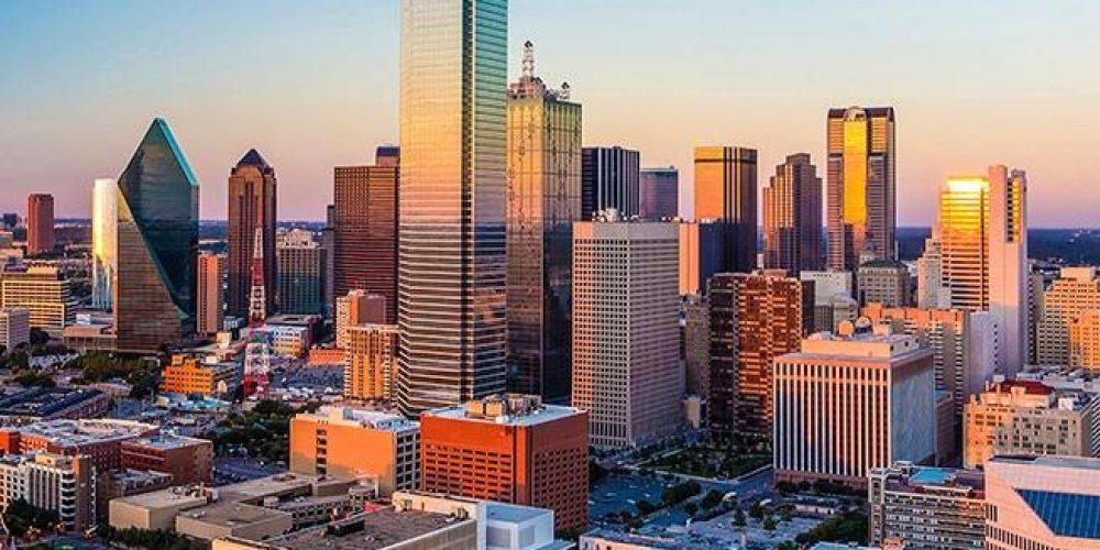 CSI DMC (Dallas, USA)