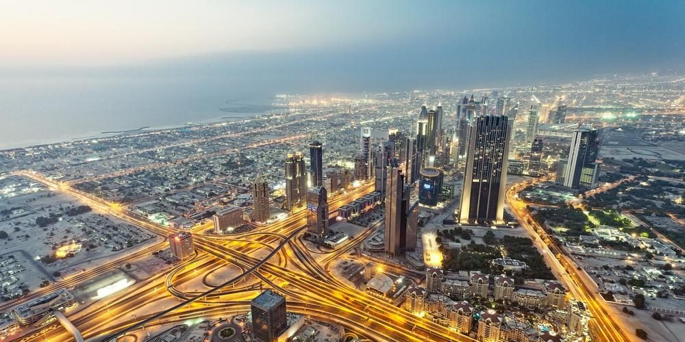 Twenty Four Degrees (Dubai, UAE)