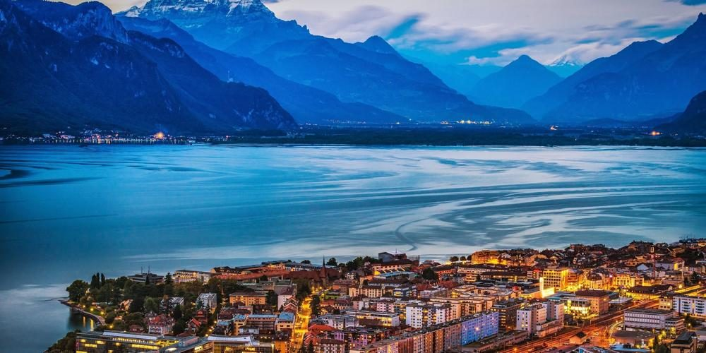 SM Travel (Geneva, Switzerland)