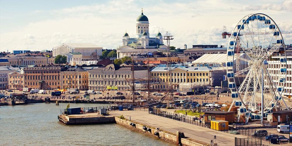 Next Travel (Helsinki, Finland)