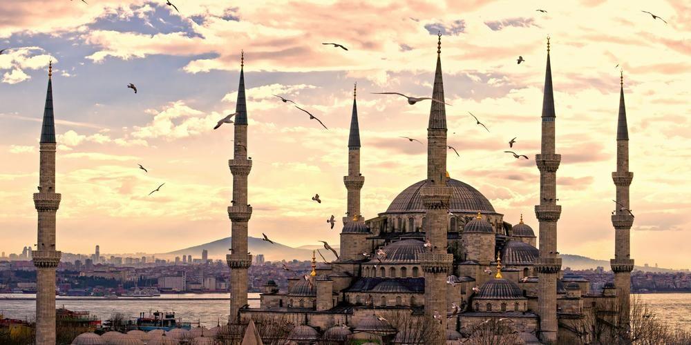 ODS Turkey (Istanbul, Turkey)