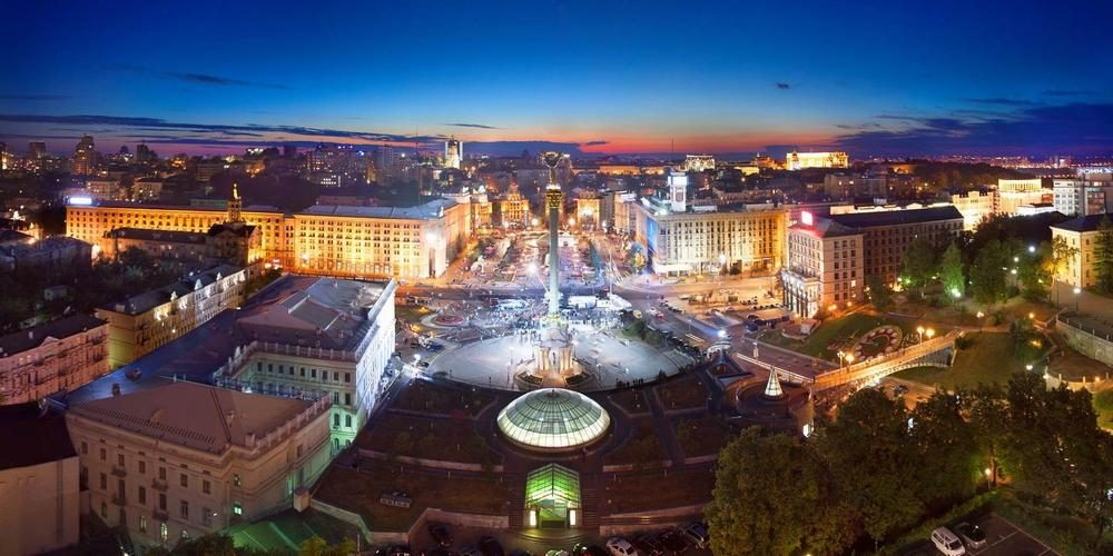 SPUTNIK KIEV (Kiev, Ukrain)