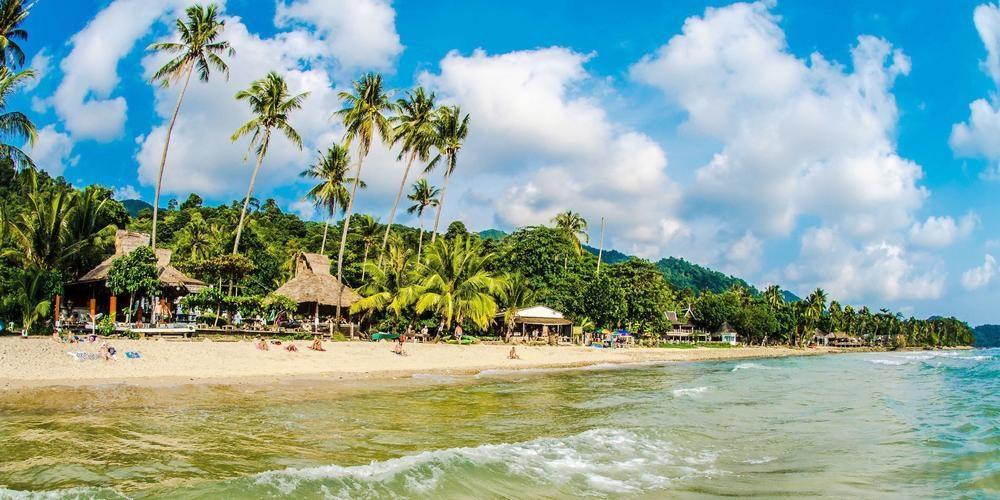 SAYAMA Travel Group (Koh Chang, Thailand)