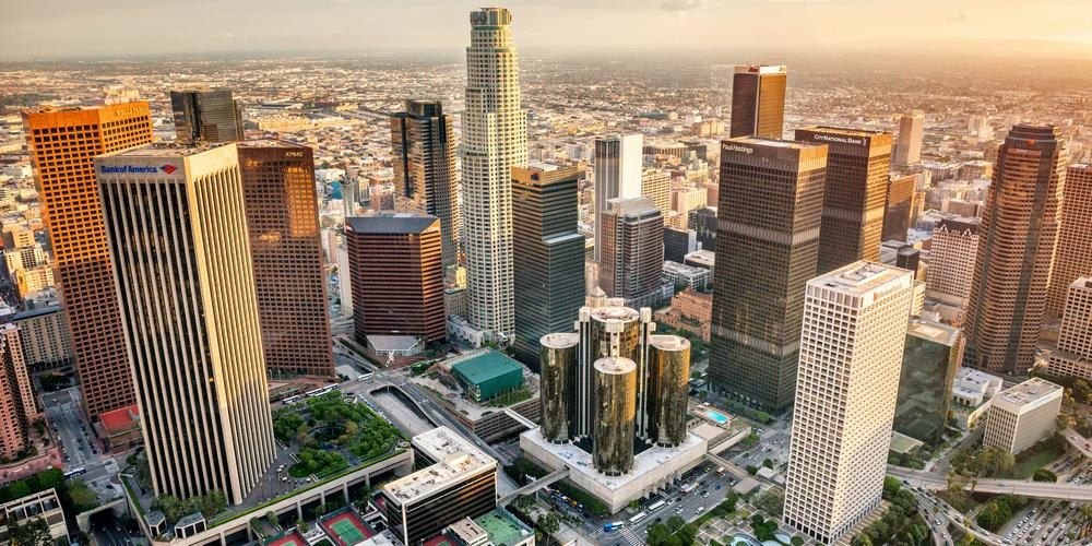 LIZARD IncentEvents (Los Angeles, USA)