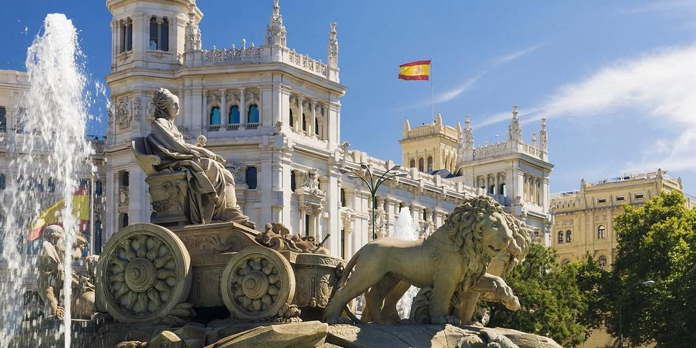 Spaintacular (Madrid, Spain)