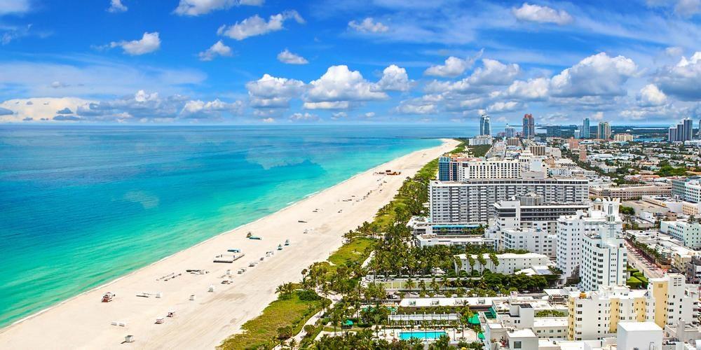 The Vibe Agency (Miami, USA)