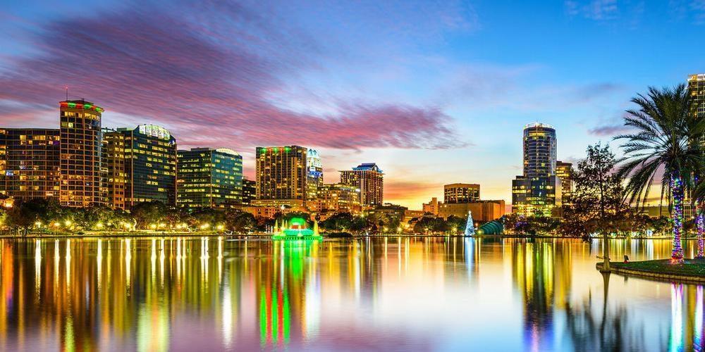 Liberty (Orlando, USA)