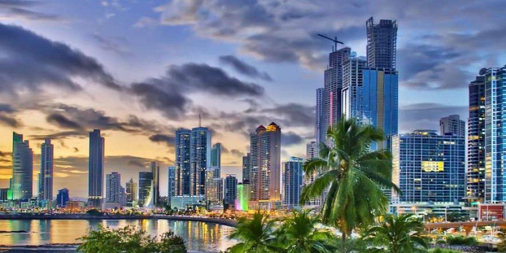 Terramar (Panam City, Panama)