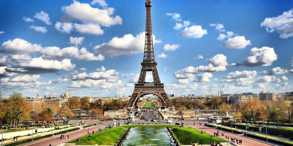 ALCEP Travel & Events (Paris, France)