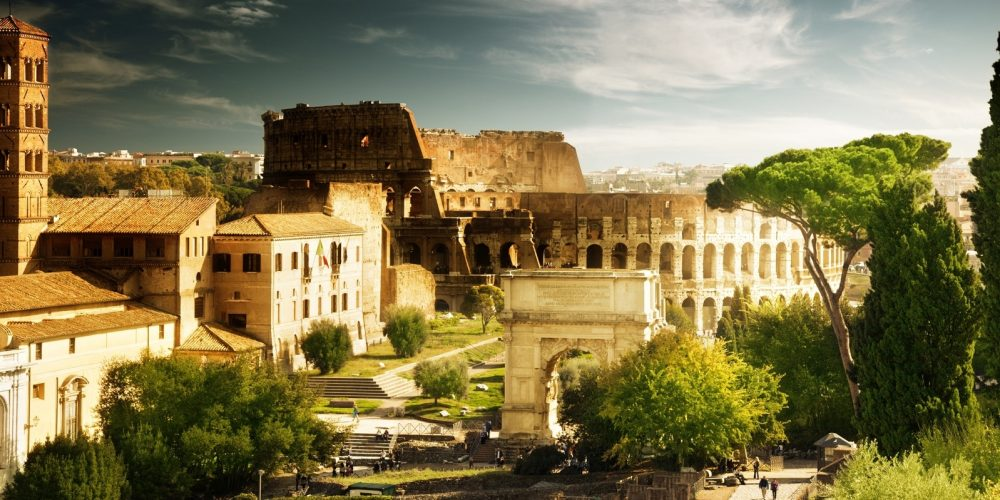 Saistours Events (Rome, Italy)