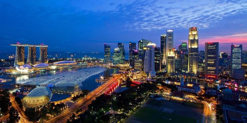 SingExpress Travel (Singapore)