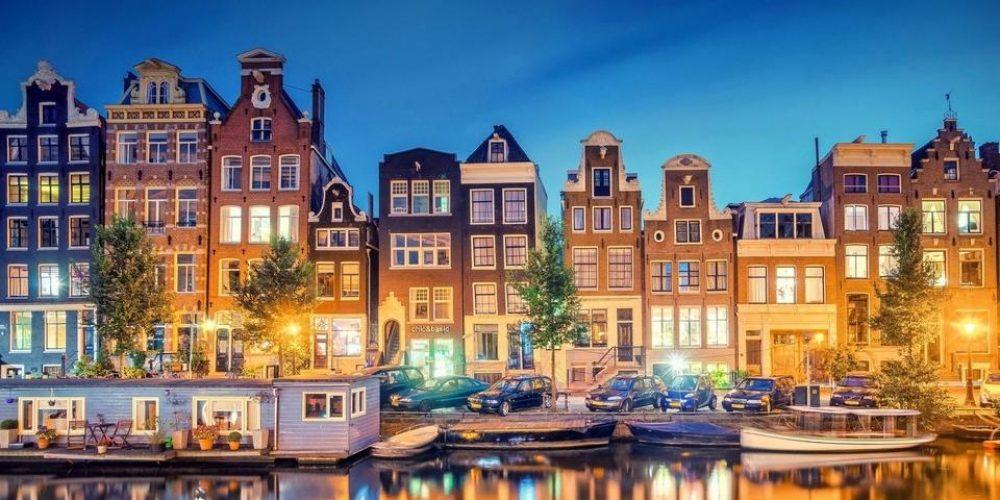 Delta Amsterdam (Amsterdam, The Netherlands)