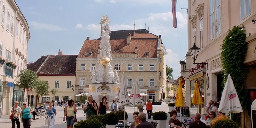 Mondial (Baden bei Wien, Austria)
