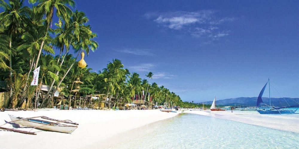 Blue Horizons Travel & Tours (Borakay, Philippines)
