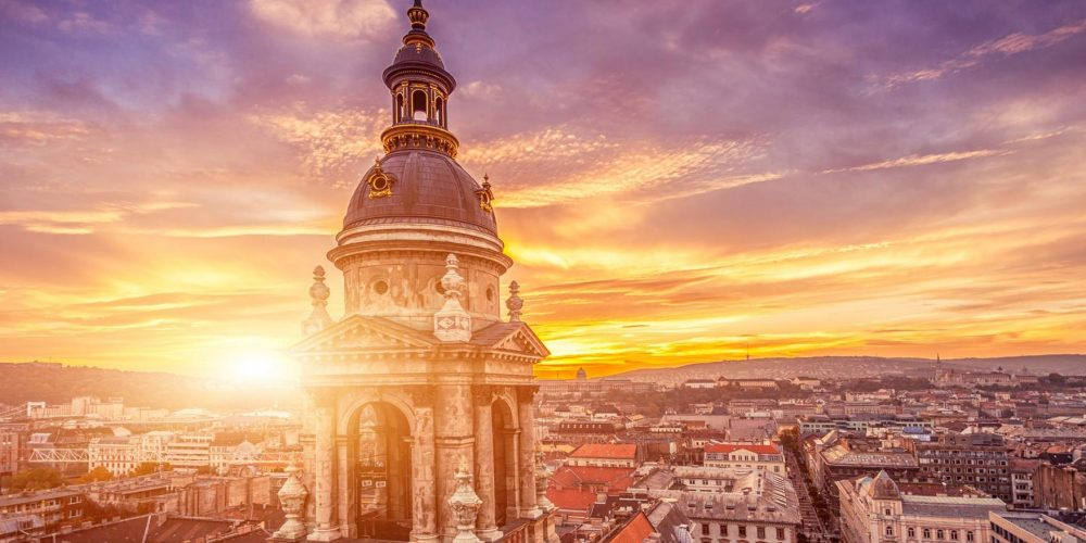 Dynamic Tours DMC (Budapest, Hungary)