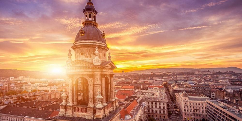 Panorama Tours & Travel (Budapest, Hungary)