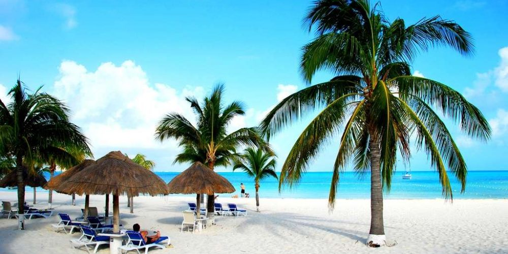 Terramar (Cancun, Mexico)