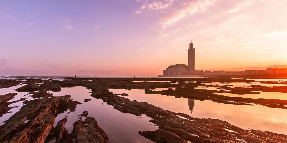 Tip tours (Casablanca, Morocco)