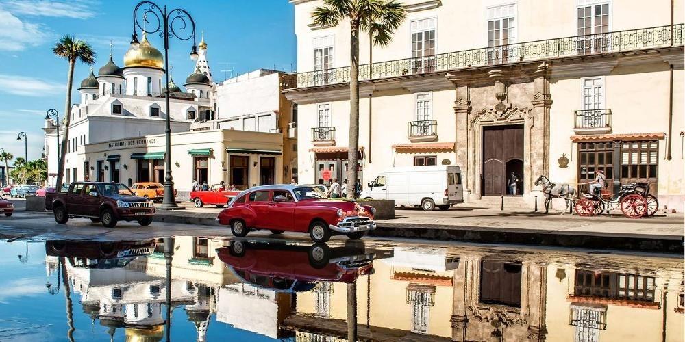 Cuba Autrement (La Habana, Cuba)
