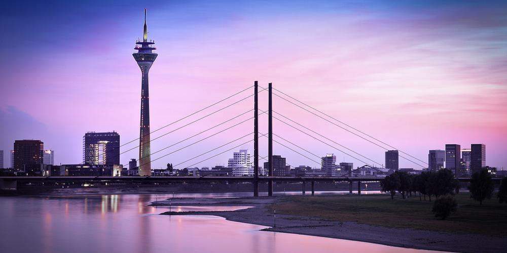 Tourismus NRW (Dusseldorf, Germany)