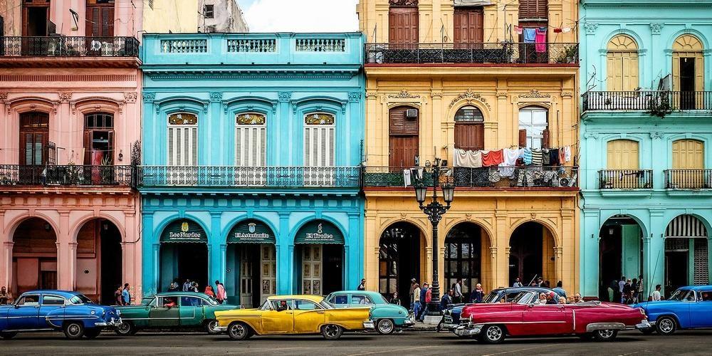 Liberty (La Habana, Cuba)