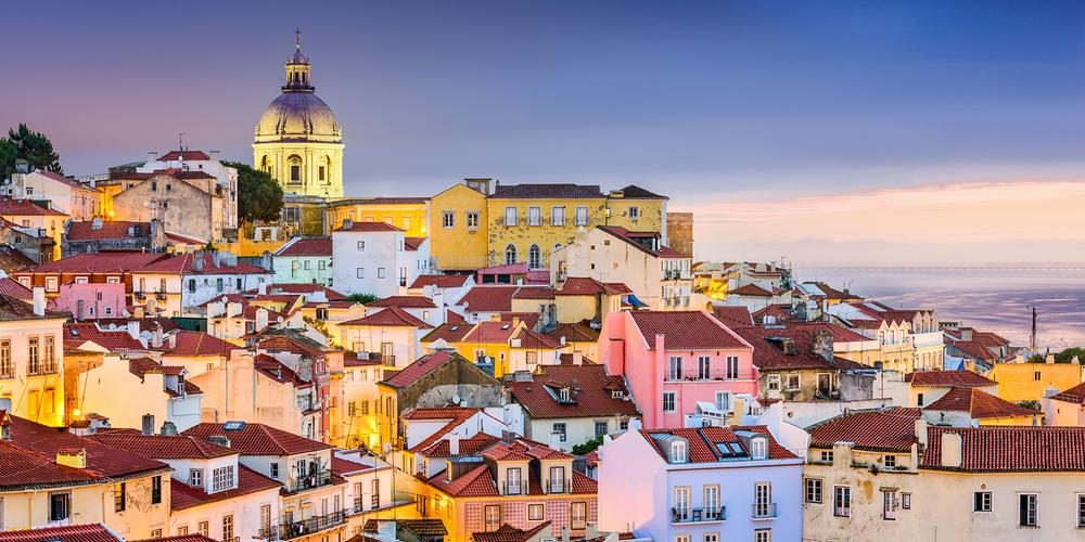 OSIRIS (Lisbon, Portugal)