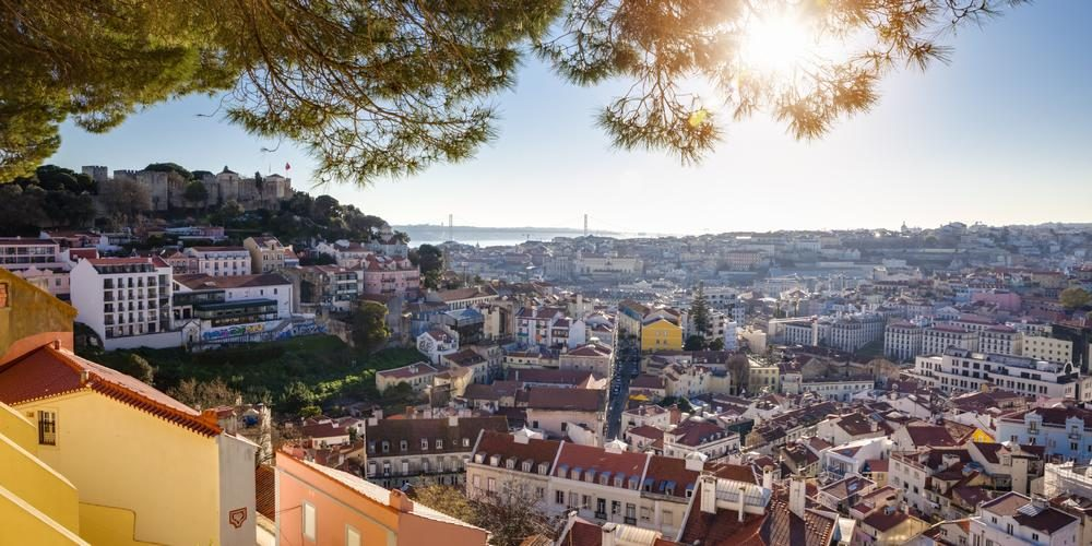 Portugal Travel Team (Lisbon, Portugal)
