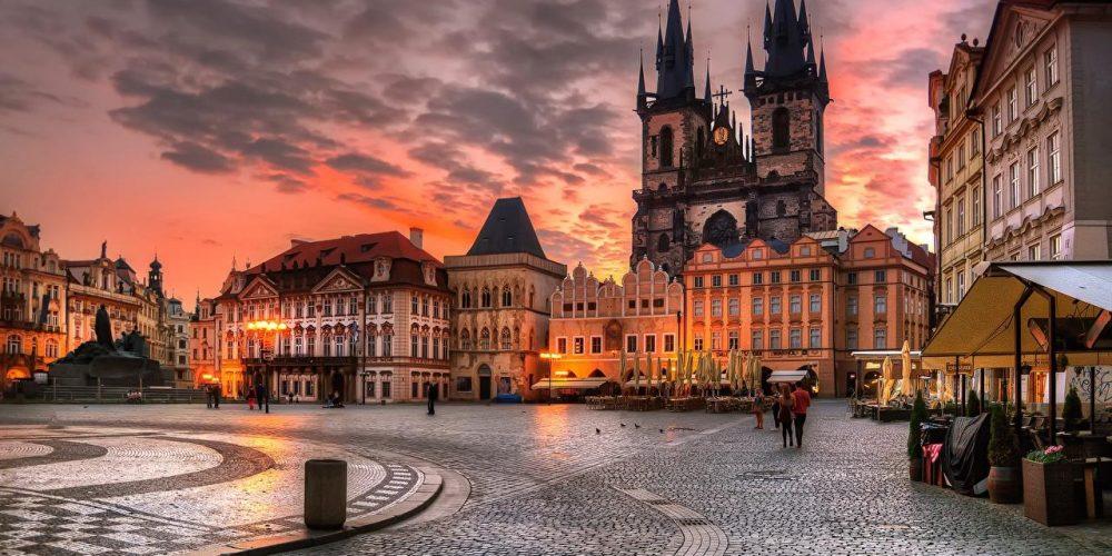 Four Seasons Travel (Prague, Czech Republic)