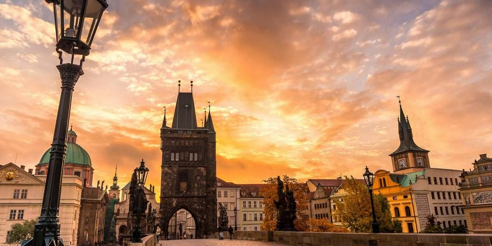 Maxin PRAGUE (Praha, Czech Republic)