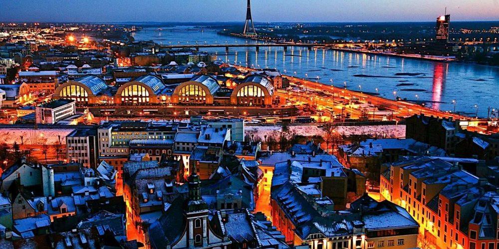 Baltcoming (Riga, Latvia)